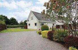House for sale in quiet Inverness area.