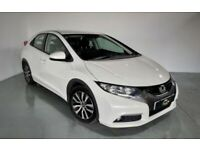 2013 Honda Civic 1.6 I-Dtec