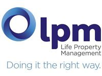 LIFE PROPERTY MANAGEMENT - CONCIERGE - 20 HOURS PER WEEK (ON A 2 WEEKLY ROTA) - £7.50 PER HOUR