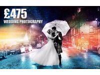Glasgow's Best Wedding Photography Company
