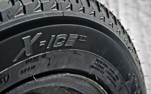 Buying Winter Tires. London Ontario image 1