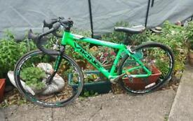 Viking xr junior road bike