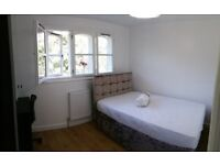 2 Two ROOMs in same house, All Bills & Internet INC, Bow, Mile End