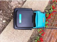 BOSCH ARM32F ELECTRIC LAWNMOWER - GOOD CONDITION