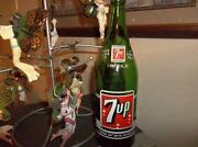 Old 7.UP Bottles