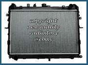 Ford Econovan Radiator