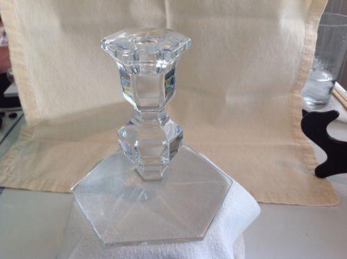 Val St Lambert Glass Ebay
