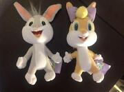 Baby Looney Tunes Plush