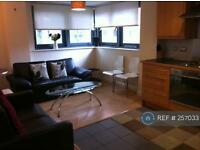 2 bedroom flat in Velocity North, Leeds, LS11 (2 bed)
