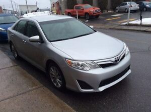 2012 Toyota Camry NAVIGATION MAGS ET ++ 90 DAYS WITHOUT PAYMENTS