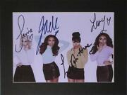 Little Mix Signed