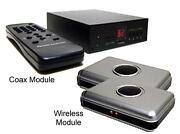 Satellite TV System