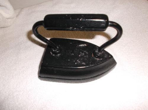 - Antique Cast Iron Door Stop EBay