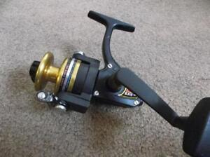 Fishing reel made in usa ebay for American made fishing reels