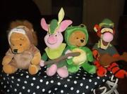Cuddly Toys Bundle