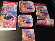 Jasmine Party Supplies
