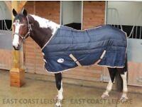 EQUIDOR ELEMENT STANDARD NECK HEAVYWEIGHT 420 DENIER 300G FILL STABLE HORSE RUG
