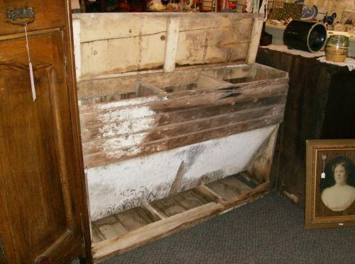 Antique Kitchen Items Ebay