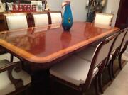 Baker Dining Table