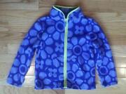Toddler Girl Jacket 4T