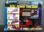 Mattel Power Shop