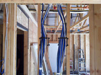 Data Network Wiring & Cabling Installation