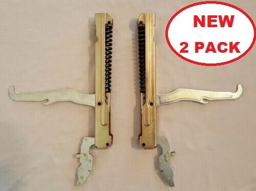 """New 30"""" Thermador 00487746, 487746 Hinges  FREE EXPRESS SHIP"""