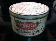 Marshmallow Tin