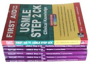 First Aid Usmle Books Ebay