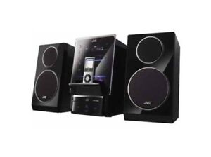 JVC IPod/CD payer Stereo System