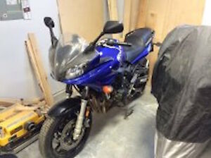 2006 FZ6 for Sale