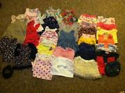 Baby Girl Clothes 18 Months