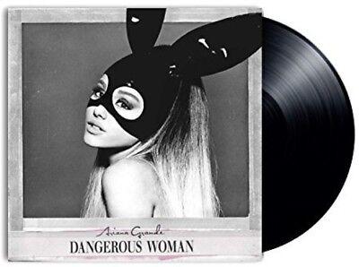 Ariana Grande   Dangerous Woman  New Vinyl Lp  Holland   Import