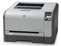 HP LaserJet Colour Printer 1515N