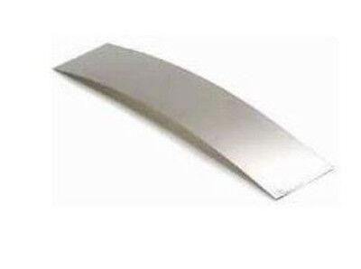 KROHN SILVER SOLDER SHEET (EXTRA SOFT, SOFT, MEDIUM, HARD 5 DWT) REPAIR -