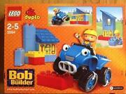 Bob The Builder Duplo