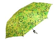 Yellow Rain Umbrella
