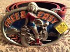 Motorcycle Vintage Belt Buckles