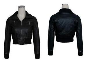 db5b7634efcb Kids Leather Jacket