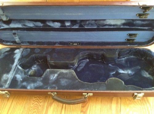 Original Jaeger Etui Violin Case