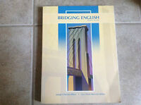 Bridging English Paperback  by Joseph O. Milner (Author), Lucy F