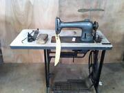 Heavy Duty Industrial Sewing Machine