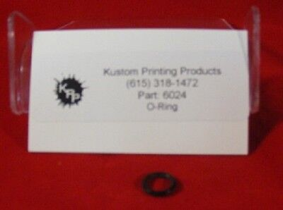 6024 O- Ring For Use With Bitjet Printer