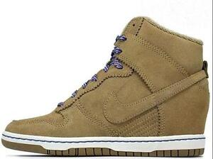 Nike Dunk Sky High Women 2a7a672299