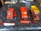 Dump Truck Model Kit