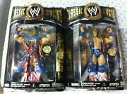 WWE Action Figures Ultimate Warrior
