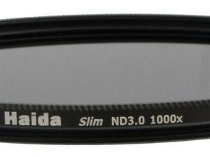 Haida-Slim-filtro-gris-nd1000x-77mm-incl-cap-con-mango-interior