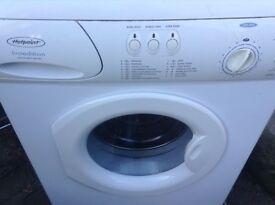 Hotpoint 1300 Washing Machine