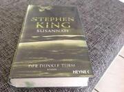 Stephen King Susannah