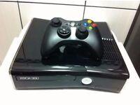 XBox 360 Slim 250gb LT3